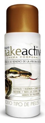 Hadí tělové mléko, 150 ml