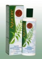 Neemové hydratační tělové mléko, 150ml